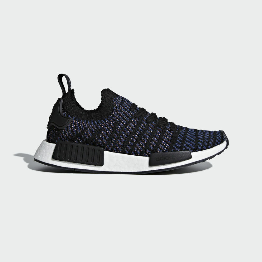 Adidas WOMEN ORIGINALS - - - NMD_R1 STLT PRIMEKNIT SHOES - RUNNING SNEAKERS [AC8326] 2cf203