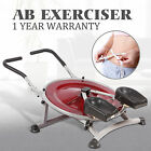 AB Exerciser Pro Abs Core Home Abdominal Exercise Fitness Workout Folds Machine