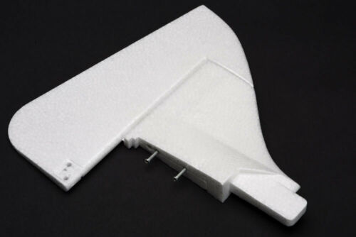 Fin /& Rudder Z-CF050//09 Ripmax Wots Wot Foam-E