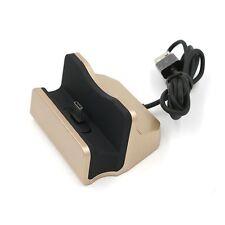 USB3.1 Type-C Dock Dockingstation Daten Sync Ladegeräte+kabel für Android Handy