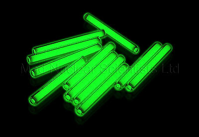Tritium Lamp, Vial, Tube, Capsule, Trigalight - 22.5mm x 3 mm - Glow in the Dark