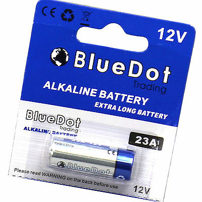 23a Mn23 Alkaline Battery Genie Garage Door Opener Remote