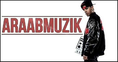 Araabmuzik 2 Hip Hop Drum Kit Sounds Boom Bap tRap Samples ASR10 MPC 2000 2500