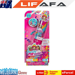 Party-Popteenies-Double-Pack-Surprise-Poppers-Girls-Doll-Toys-Gift-For-Kids-LF