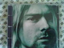 NIRVANA - ROMA KTS 284 1994 ...CD RARISSIMO!!!!!