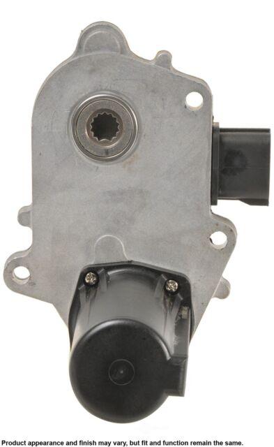Motor de caja de transferencia Cardone Industries 83-306
