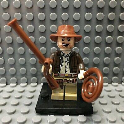 1pc Lego Indiana Jones Movie Figure