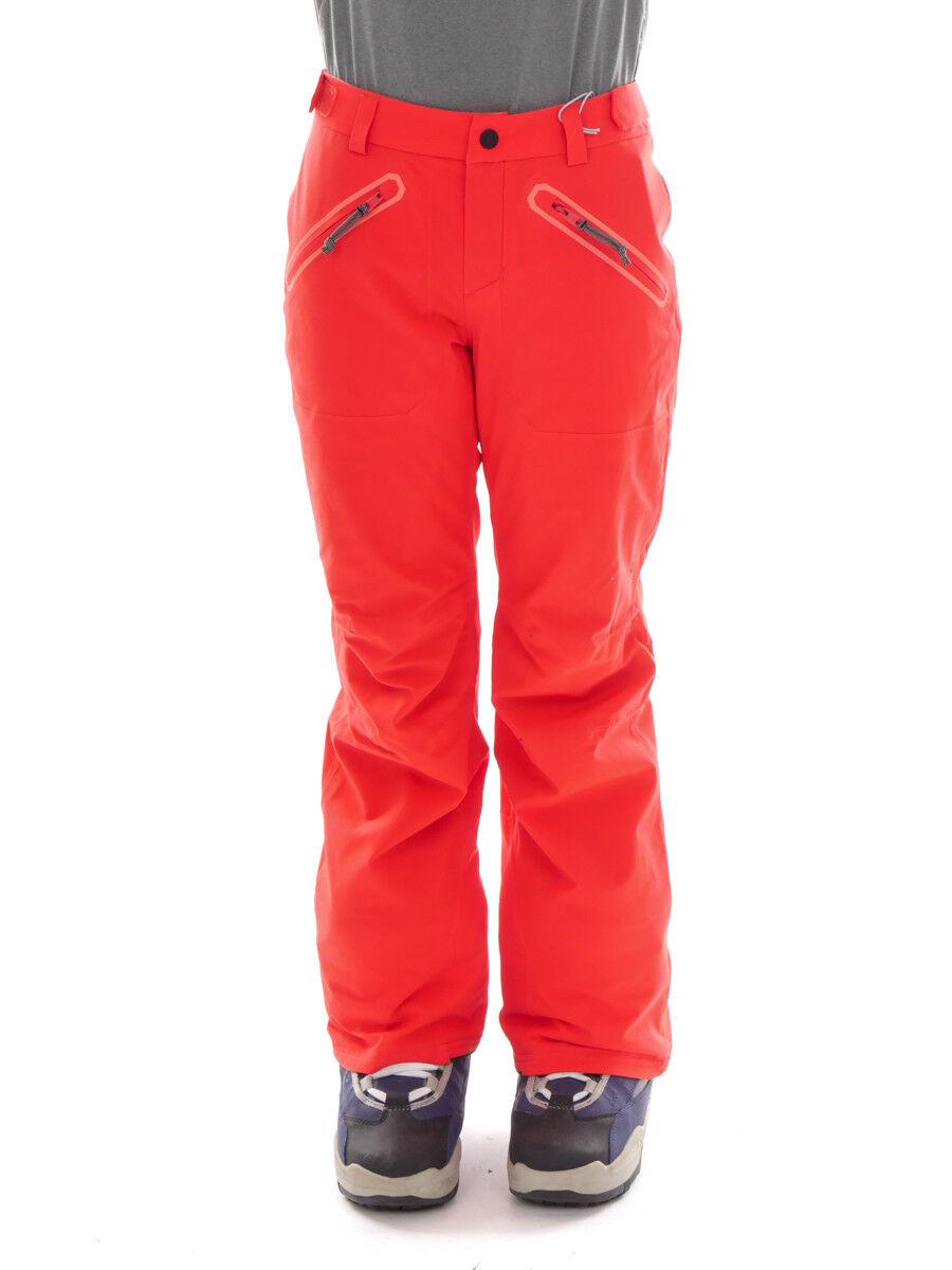 O'Neill Ski Pants Functional  Pants Snowboard Pants Junior Jones Red Hyperdry  free shipping!