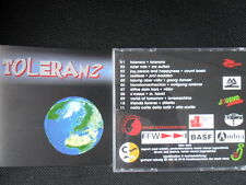Toleranz/Georg Danzer Wolfgang Ambros Austropop 11 Track/CD