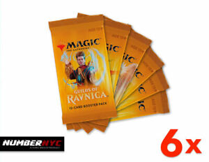 Guilds-of-Ravnica-MTG-Boosters-Magic-The-Gathering-Factory-Sealed-Card-Packs-NEW