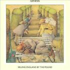 Selling England by the Pound [Remaster] by Genesis (U.K. Band) (CD, Jan-1995, Atco (USA))