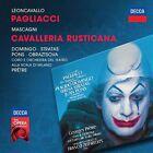 Pagliacci,Cavalleria Rusticana von Chor der Mailänder Scala (2012)