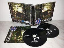 CD + DVD EISREGEN - HEXENHAUS