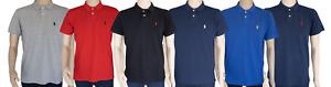 Polo Ralph Lauren Polohemd Poloshirt Herren