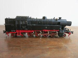 Locomotive À Vapeur Fleischmann