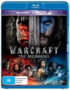 Warcraft 2016 BluRay 720p 1.3GB [Hindi Org – English] MKV