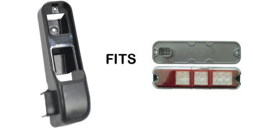 2107958 FOR HYSTER FORKLIFTS BRACKET FOR TAIL LIGHT LEFT SIDE