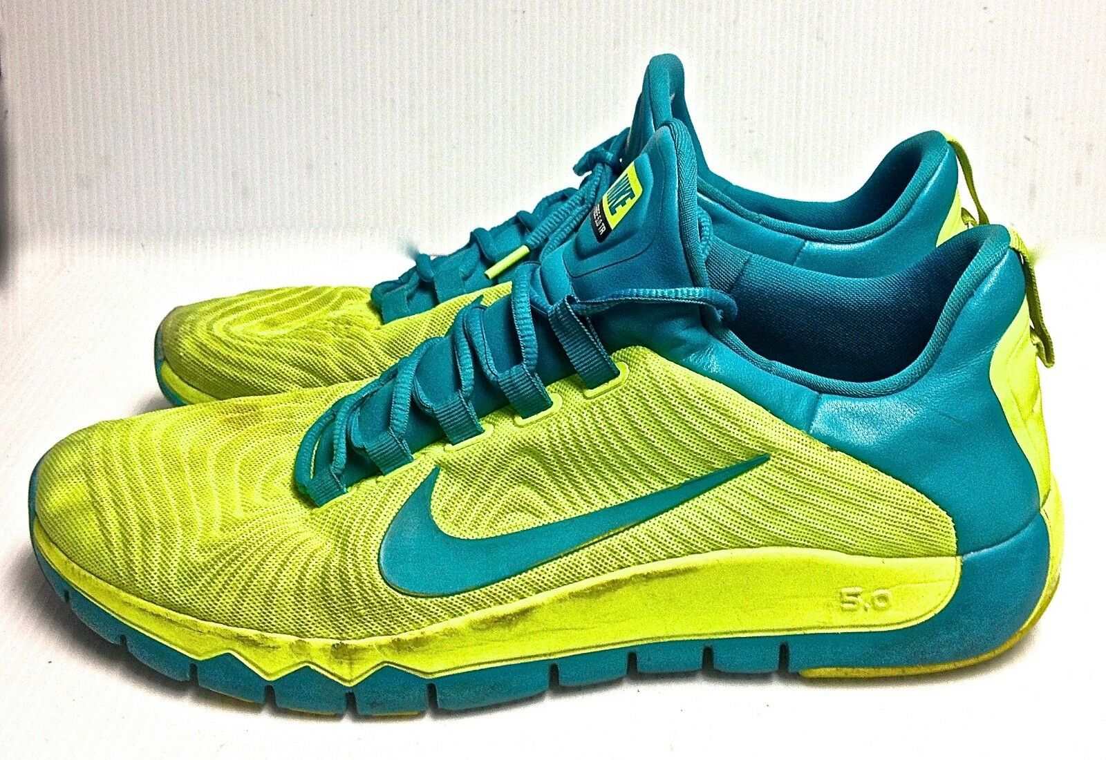 NIKE FREE 5.0 TR MEN'S RUNNING*CROSS TRAINING SHOES Price reduction  Comfortable and good-looking