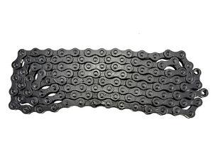 KMC Z510 Bicycle Chain 1-Speed 1//2 x 1//8-Inch 112L