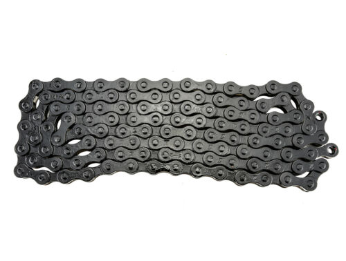 KMC Z510 Bicycle Chain 1-Speed 1//2 x 1//8-Inch 112L