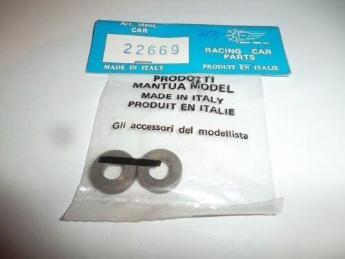 VINTAGE MANTUA 22669 bagues bronze 7x14x3.5 mm DEVIL