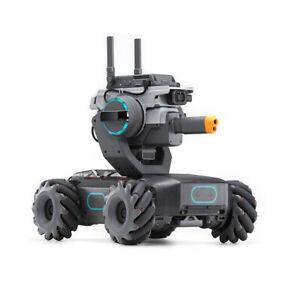 DJI-RoboMaster-S1-kit-e-piattaforma-robot