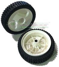 OEM Set of 2 Drive Wheels 407755X427 583743501