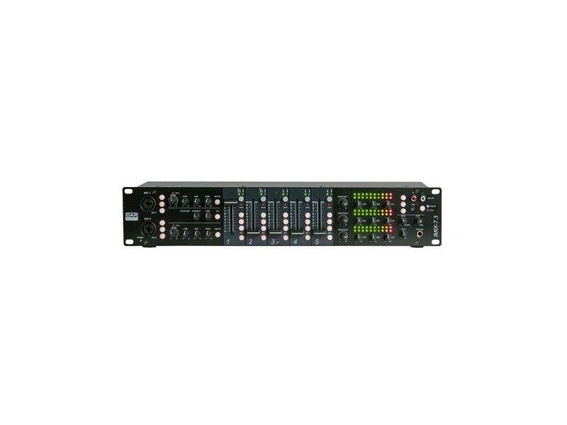 DAP-audio IMIX - 7.3 MIXER 2 he 19 pollici