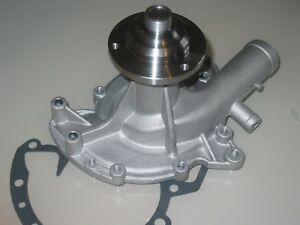 WATER-PUMP-BRAND-NEW-ROVER-SD1-V8-EFI-1982-On-GWP2149-ERC8019