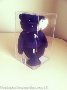 2408f8734 Details about **Princess Diana Beanie Baby**Authenticated*SUPER  RARE**INDONESIA *CANADIAN*****