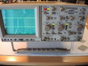 Hameg-Oscilloscope-numerique-hm404