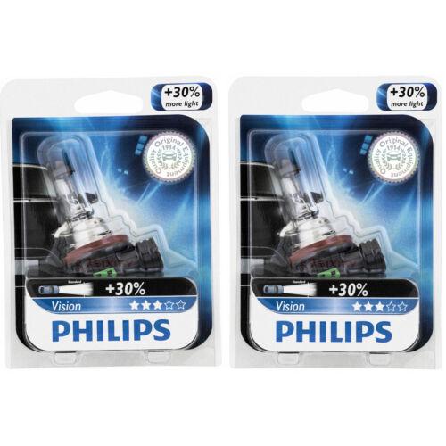 Philips Low Beam Headlight Light Bulb for Audi A3 Quattro A3 2006-2008 nz