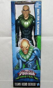 Marvels-Vulture-Ultimate-Spider-Man-Sinister-6-Titan-Hero-Series-12-034-Figure-NEW