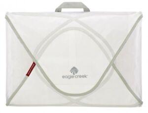 SéRieux Eagle Creek Pack-it Specter Garment Folder Small Housse à Vêtements Sac Blanc Nouveau-afficher Le Titre D'origine Service Durable