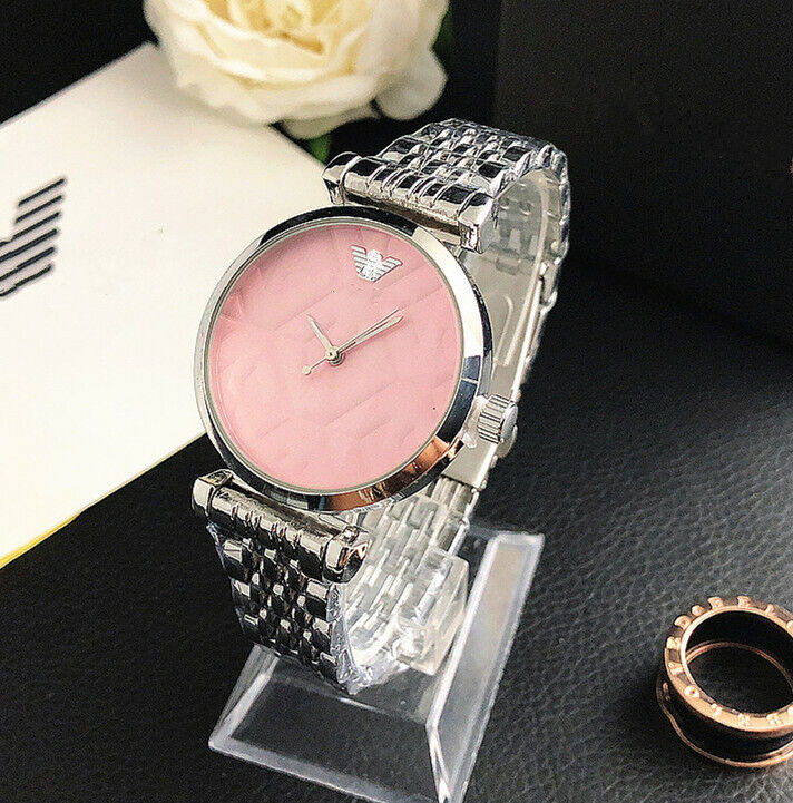 2019 New Fashion Stainless steel Wristwatches replica Watche