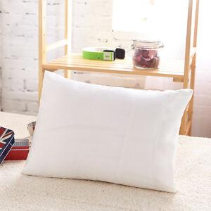 Ivory Silk Travel Pillow 100 Mulberry Silk Filled Pillow