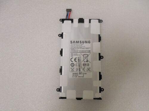 OEM Samsung SP4960C3B Galaxy Tab 2 7.0 Battery P6200 P6208 P3100 P3110 GT-P3100