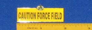 Star-Trek-Next-Generation-Caution-Force-Field-Sign-Pin-Badge-STPIN1035