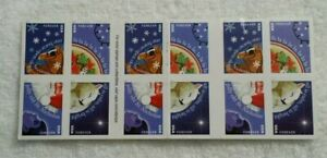 Us Forever Stamps 2017 Christmas Carol Edition!!!