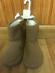 Baby Gap Infant Boots Size 7 | eBay