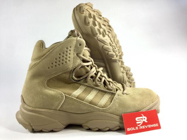 New Adidas Sport GSG9 Desert Low Combat Boots Military SWAT Shoes GSG 9.3 U41774