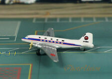 All Nippon Airways ANA Airlines Boeing DC-3A JA5072 Plane 1:500 Model K1253 H