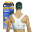 New-Unisex-Magnetic-Back-Brace-Support-Relieve-Pain-Correct-Posture-UK-Seller