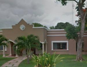 Oficina dentro de Parque Industrial Yucatán