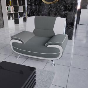 Details zu Sessel Palermo Farbauswahl Wohnzimmer Fernsehsessel Modern  Design Relaxsessel