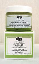 Origins A Perfect World Antioxidant Moisturiser 50ml - BNIB - FREE UK POST