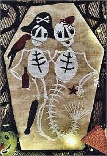 Mermaid Skeleton~Rovaris