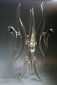 MURANO-GLASS-ABSTRACT-SCULPTURE
