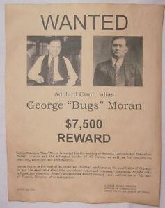 bugsy moran