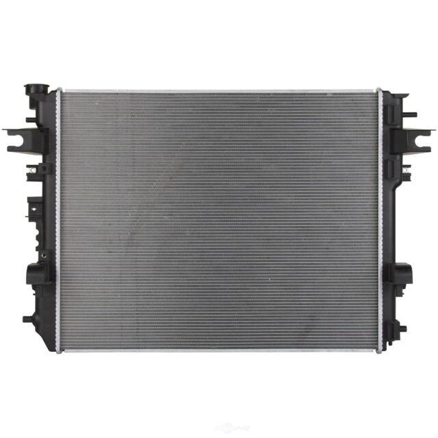 Radiator Spectra CU13129